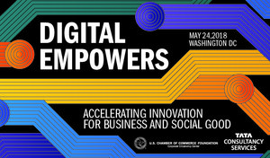 Digital Empowers: Accelerating Innovation for Business and Social Good