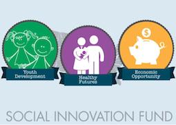 US Govt funds Social Innovation