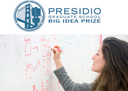 Presidio-big-idea-sustainability-award