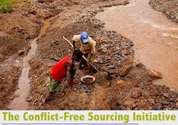 Conflict-free-sourcing