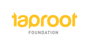 Taproot_logo_yellow_15