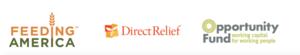 Charity-logos