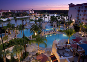 Three Marriott Vacation Club Resorts Receive Florida Green