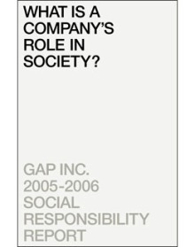 the gap inc 's social responsibility report 2017 report on social responsibility  at macy's, inc, we hold those same beliefs – along with a belief that actions speak louder than words when it comes to helping tackle some of the.