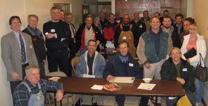 Maaep_kansas_city_organizational_meeting_feb_9_2010