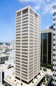 Union Bank's San Die... Union Bank Building