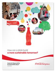 coca cola corporate responsibility
