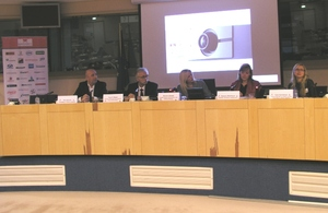 Second_global_eurocharity_yearbook_presentation_european_parliament_oct29_2012