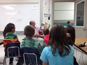 Classroomreading