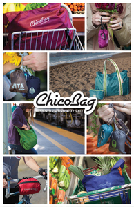 Chicobag-collage