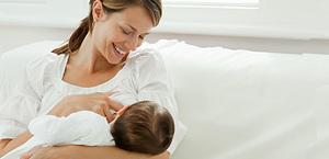 Breastfeeding-feed