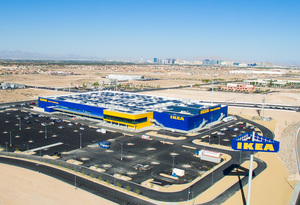 Ikea_completes_installation_of_solar_panels_atop_future_las_vegas_store_opening_may_18_2016