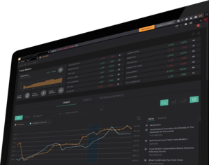 Thomson Reuters and TruValue Labs Deliver Real-Time ESG