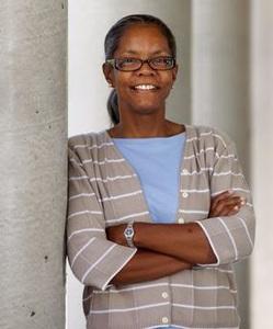 Carla Walter, Provost