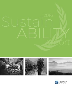 Unfcu_sustainability_report_cover_full