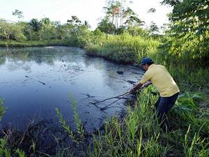 Chevron and U.S. Law Firm Gibson Dunn Face Possible DOJ Probe Over Witness Bribery and Fraud in Pollution Case