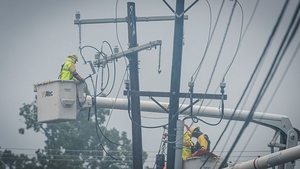 Duke Energy Earns EEI s 'Emergency Recovery Award' for Power Restoration Efforts in Carolinas After Hurricane Florence