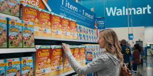 "Walmart and Sam's Club's ""Fight Hunger. Spark Change."" Campaign Aims to"