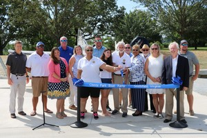Smithfield Foods Donates Land for Newly Opened Public Boat Ramp on the