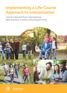 New Report Provides a Policy Framework to Support Countries in Implementing