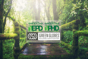 Green Building Initiative Introduces Global GreenTag PHD™ and EPD™