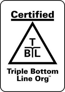 Social Accountability International and Center for Sustainable Organizations to Certify Triple Bottom Line Accounting Functions