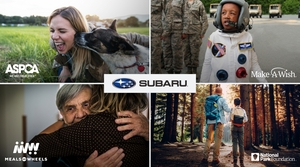 Twelve Years Running: Subaru Share the Love® Event Puts New Owners in the