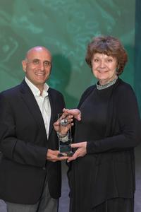 Kimberly-Clark Receives 10th EPA SmartWay® Award Marking 100M+ Gallons of