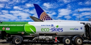 United Airlines Pledges $40 Million To Further Decarbonize Commercial Air Travel