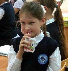 Russian-school-girl