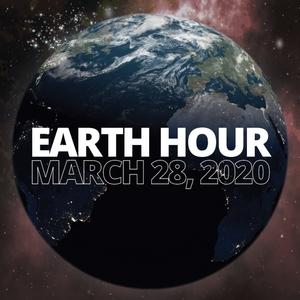 Earthhour2020