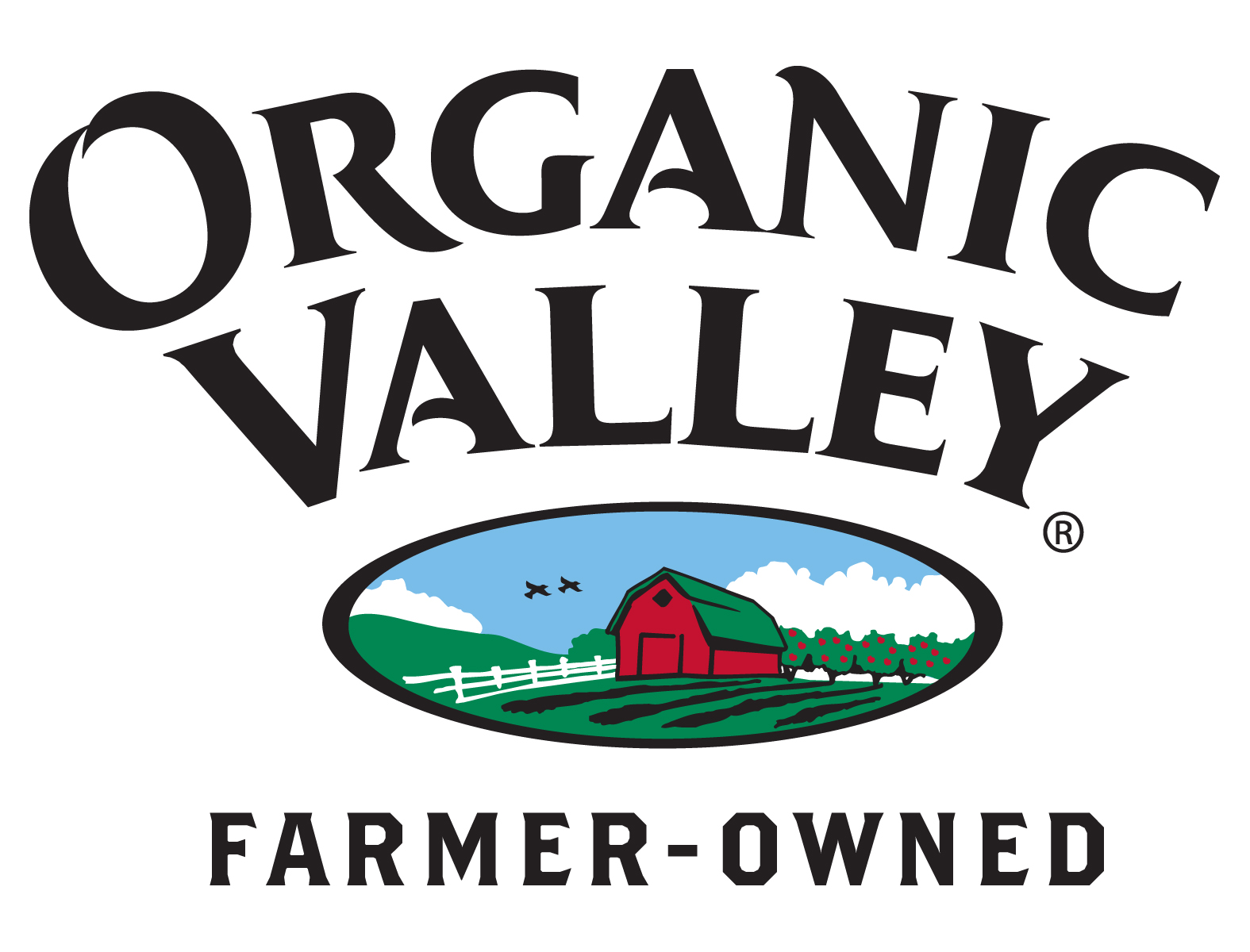 Organic Valley Farms Organic Valley Independent