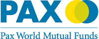 Pax World Management Corp Logo