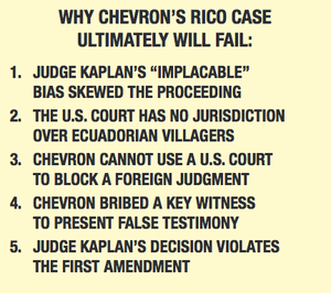 Chevron-mockery-report