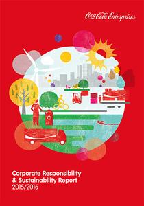 coca cola ethics and social responsibility