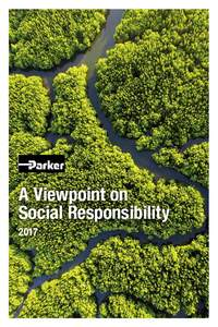 Parker_sustainability_report_2017_cover
