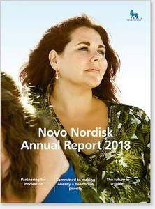 Novo Nordisk Publishes Integrated 2018 Annual Report