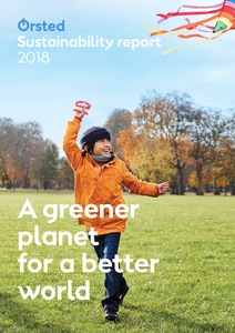 Ørsted_sustainability_report_2018_front_page