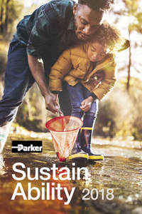 Parker_sustainability_report_2018_cover