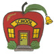 Apple-school