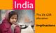 India2percentcsr