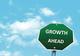 Growth-ahead-sign