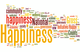 Happiness-worldcloud